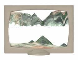 Screenie:Meadow Sand Art
