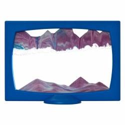 Screenie: Sapphire Sand Art