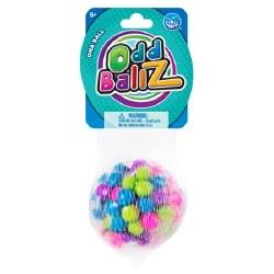 Odd Ball Z - DNA Ball