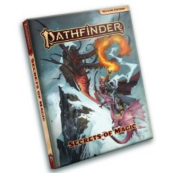 Pathfinder 2E: Secrets of Magic