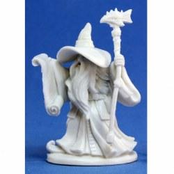 Bones: Galladon, Male Wizard