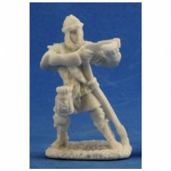 Bones: Anhurian Crossbow