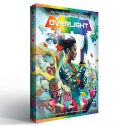 Overlight RPG: Corebook