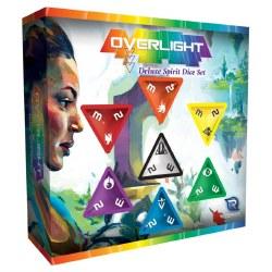 Overlight RPG: Deluxe Spirit Dice