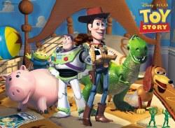 Disney Pixar Toy Story 100pc Puzzle