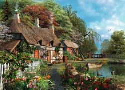 Cottage on a Lake 300pc LG