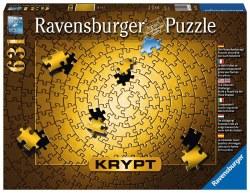 Krypt - Gold  631pc Puzzle