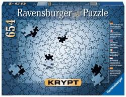 Krypt - Silver  654pc Puzzle