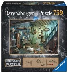 Escape Puzzle: Forbidden Basement  759pc