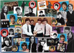 Beatles:  Anthology Anniversary  - 1000pc