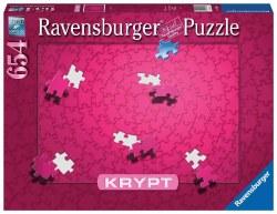 Krypt - Pink  654pc