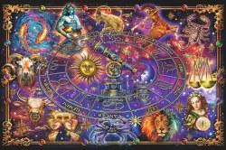Zodiac 3000pc Puzzle