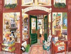 Wordsmith's Bookshop 1500pc