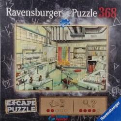 Escape Puzzle: The Laboratory 368pc