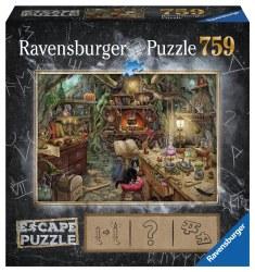 Escape Puzzle: Witch's Kitchen 759pc