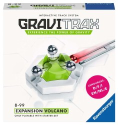 GraviTrax: Volcano Expansion