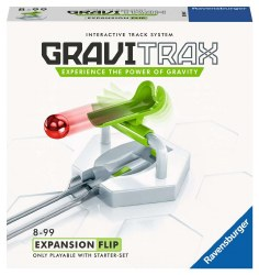GraviTrax: Flip Expansion