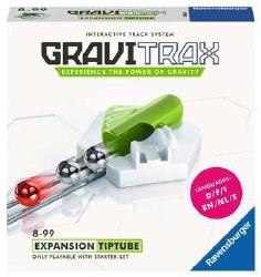GraviTrax: Tip Tube Expansion