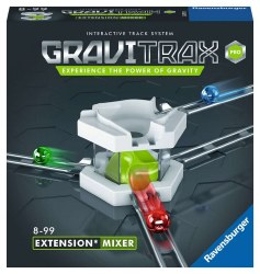 GraviTrax Pro: Vertical Mixer Expansion