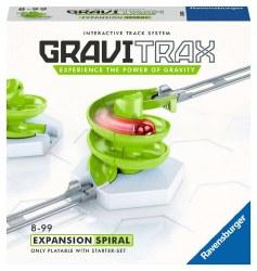 GraviTrax: Spiral Expansion