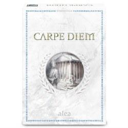 Carpe Diem Bookshelf Ed.