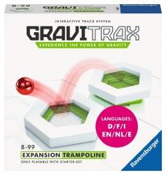 GraviTrax: Trampoline Expansion