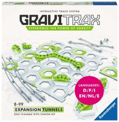 GraviTrax: Tunnels Expansion