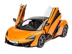 1/24 McLaren 570S