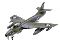 Hawker Hunter F GA9 Fighter