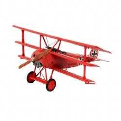 Fokker DR 1 Aircraft