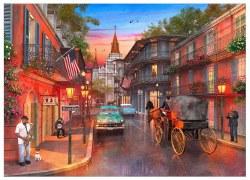 Bourbon Street 1000pc