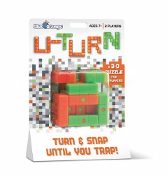 U-Turn Puzzle