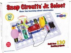 Snap Circuits Jr. Select 130