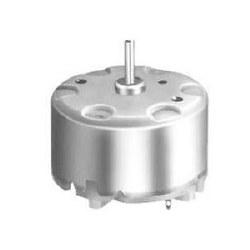 Deluxe DC Motor (.5v-3v)
