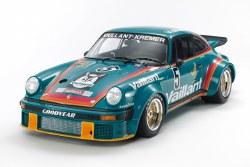 1/12 Porsche 934 Vaillant Model Kit