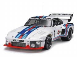 1/12 Porsche 935 Martini Model Kit