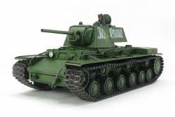 1/35 Russian Heavy Tank KV-1 (1941 Early Production)