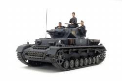 1/35 German PanzerKampfwagen IV Ausf.F
