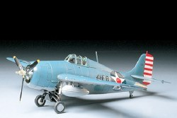 1/48 Grumman F4F-4 Wildcat Model Kit