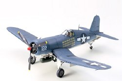 1/48 Vought F4U1A Corsair plane Plastic Model Kit