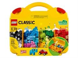 LEGO: Clasic Creative Suitcase