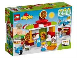 LEGO: DUPLO Town Pizzeria