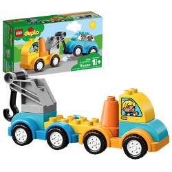 LEGO: Duplo My First Tow Truck