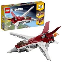 LEGO: Creator: Futurisic Flyer