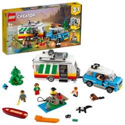 LEGO: Creator: Caravan Family Holiday