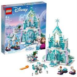 LEGO: Elsa's Magic Ice Palace
