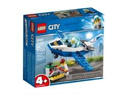 LEGO: City: Sky Police Jet