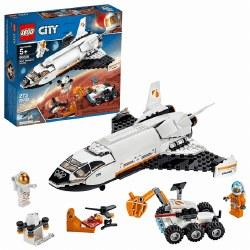 LEGO: City: Mars Research Shuttle