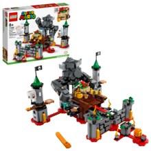 LEGO: Super Mario: Bowser's Castle Boss Battle Expansion Set