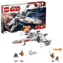 LEGO: SW: X-Wing Starfighter